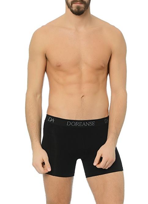Doreanse Boxer Siyah